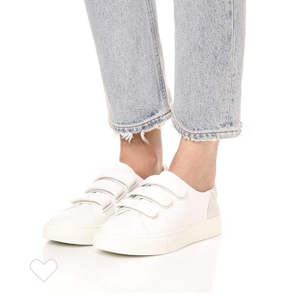 1187492a04e969 Tory Burch Sport Triple Strap Sneakers